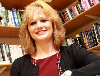 Dr Jane Monckton Smith – Taking Stalking Seriously Award Winner